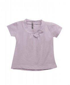 Bluza fetite lila Cool Day - Home > Copii -