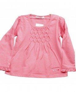 Bluza pink Valentine - Home > Copii -
