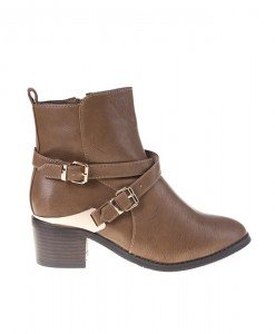 Botine Office Ambra - Home > Botine -
