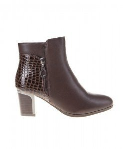 Botine Office Anastasia - Home > Botine -