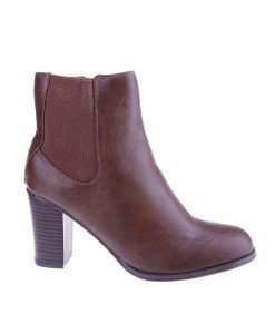 Botine Office Giuseppa Matar - Home > Botine -