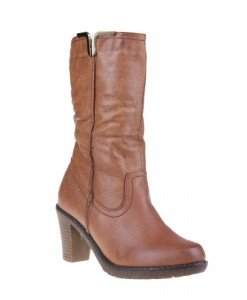 Botine Radion brown - Home > Botine -