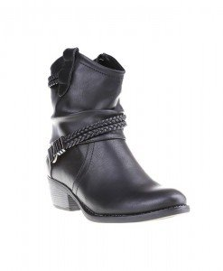 Botine Texas Samantha - Home > Botine -