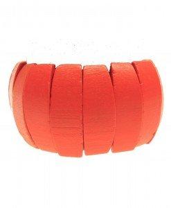 Bratari orange Neon Glow - Genti > Accesorii -