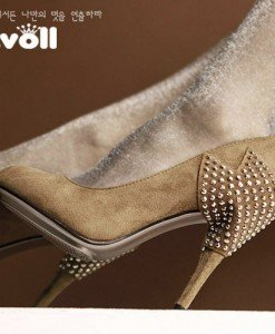 CH184 Pantofi dama - Pantofi Dama - Incaltaminte > Incaltaminte Femei > Pantofi Dama