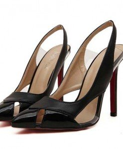 CH2299-1 Sandale elegante