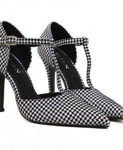CH2300-1122 Pantofi cu toc inalt