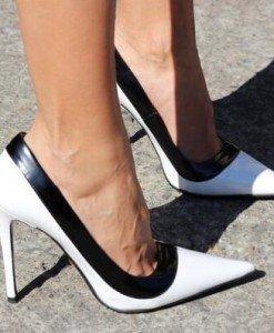 CH2309-211 Pantofi stiletto eleganti - Pantofi Dama - Incaltaminte > Incaltaminte Femei > Pantofi Dama