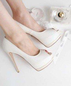 CH2311-2 Pantofi eleganti