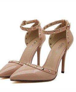 CH2327-15 Sandale stiletto elegante