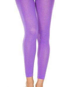 CL499-11 Colanti tip leggings colorati - Colanti - Haine > Haine Femei > Pantaloni Dama > Colanti