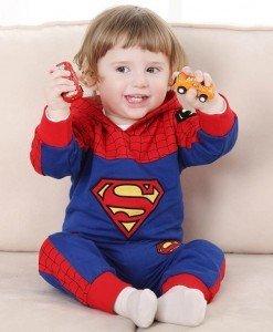CLD102-4 Costum tematic pentru copii