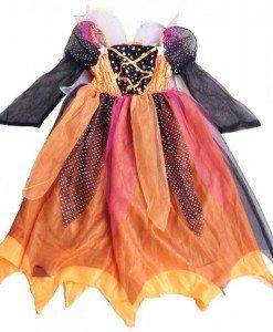 CLD29 Costum Halloween copii - dovleac - Costume tematice - Haine > Haine Copii > Costume tematice