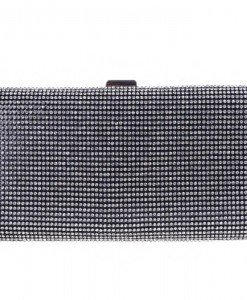 Clutch trendy Glam - Home > Genti -