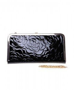Clutch trendy Jackie - Home > Genti -