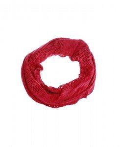 Fular circular Goldy dark red - Genti > Accesorii -