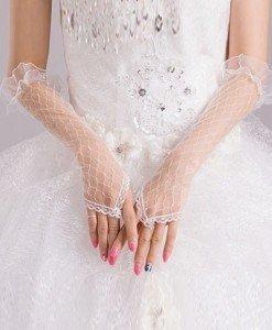 GL26-2 Manusi pe un deget