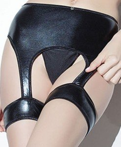 GS791-1 Lenjerie sexy din latex