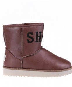 Ghete stil UGG Melly maro - Home > GHETE -