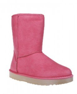 Ghete stil Ugg Luna - Home > GHETE -