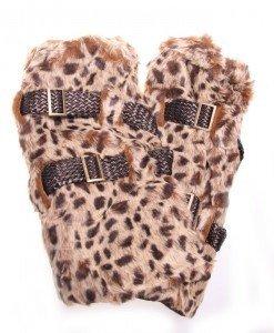 Jambiere jungle Leopard - Genti > Accesorii -