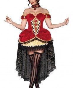 M246 Costum Halloween de cabaret - Altele - Haine > Haine Femei > Costume Tematice > Altele
