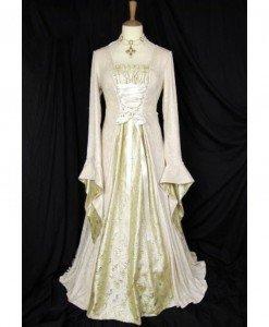 M248 Costum tematic medieval - Epoca - Medieval - Haine > Haine Femei > Costume Tematice > Epoca - Medieval