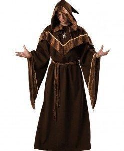 MAN22 Costum magician medieval - Costume Tematice - Haine > Haine Barbati > Costume Tematice