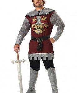 MAN24 Costum tematic cavaler medieval (knight) - Costume Tematice - Haine > Haine Barbati > Costume Tematice
