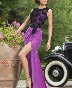 N430-1110 Rochie eleganta de seara