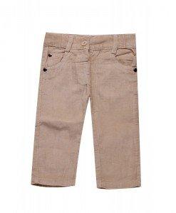 Pantaloni beige Delia - Home > Copii -