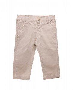 Pantaloni beige Quick - Home > Copii -