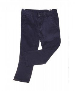 Pantaloni navi In Style - Home > Copii -