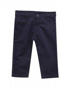 Pantaloni navy Quick - Home > Copii -