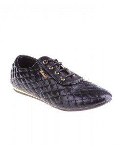 Pantofi Balada black - Home > Pantofi -