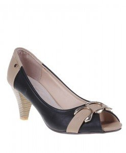 Pantofi Celia negri - Home > Pantofi -