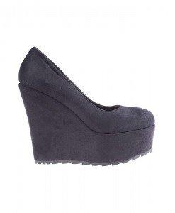 Pantofi Colle black - Home > Pantofi -