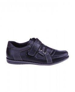 Pantofi Copii Ferg black/gray - Home > Copii -