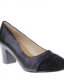 Pantofi Doina negri - Home > Pantofi -