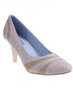 Pantofi Grace beige - Home > Pantofi -