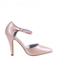 Pantofi Jordana pink - Home > Pantofi -