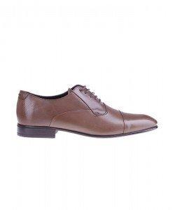 Pantofi barbati Federico brown - Home > Barbati -