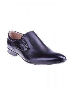 Pantofi barbati Knic black - Home > Barbati -