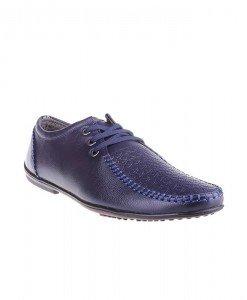 Pantofi barbati Saul blue - Home > Barbati -