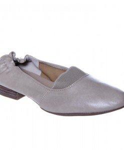 Pantofi beige Sara - Home > Reduceri -