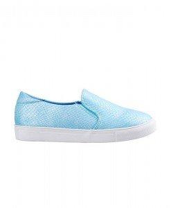 Pantofi casual Fires blue - Home > Reduceri -