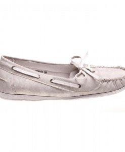 Pantofi casual de dama beige Marcy - Home > Reduceri -