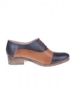 Pantofi casual din piele George Matar - Home > Pantofi -