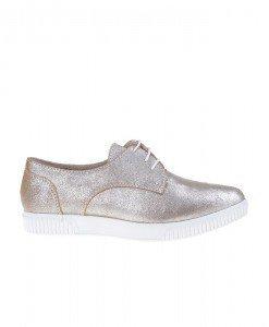 Pantofi casual din piele Paula Matar - Home > SPORT -