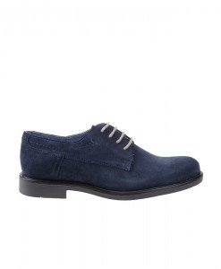 Pantofi casual din piele intoarsa Apparel - Home > Barbati -